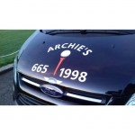 Archie's Taxis
