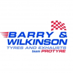 Barry & Wilkinson Tyre & Exhaust - Team Protyre