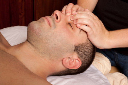Relaxation Swedish Massage for Men in Kent