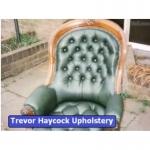 Trevor Haycock Reupholstery