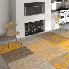Yellow / Gold Rugs