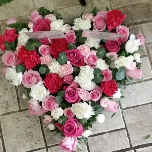 Funeral Flowers Bradmore