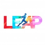 Leap for it