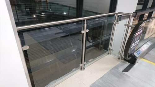 Handrails 3