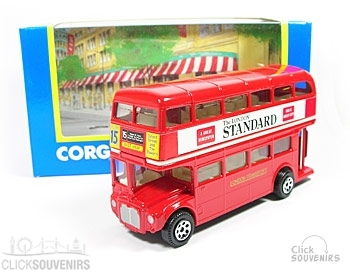 Corgi London Routemaster Bus Model