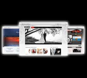 Web Design, SEO