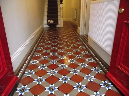 North Buckinghamshire Tile Cleaning