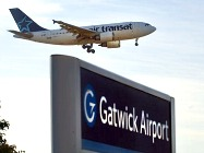 Hotels near Gatwick Airport, London