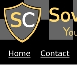Sovereign Consultancy Website Mockup