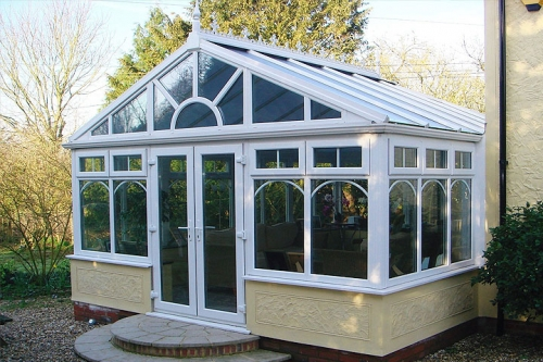GABLE END CONSERVATORIES