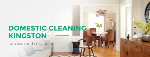 Domestic Cleaning Kingston
