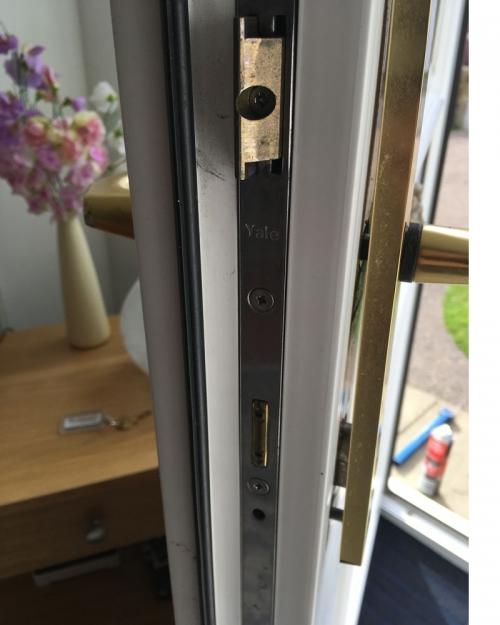 UPVC Door and Window Repairs