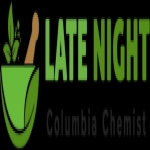 Late night Columbia Chemist