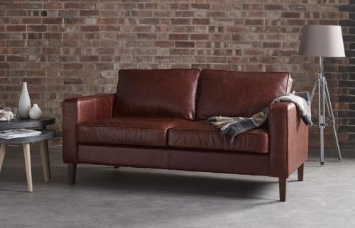 Drake Simple Sofa