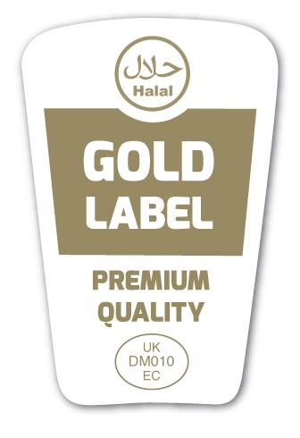 Gold Label Kebab