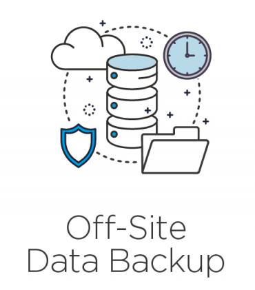 Off Site Data Backup