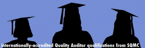 ISO 9001 Lead Auditor training course