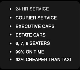 Cabs & Minicabs