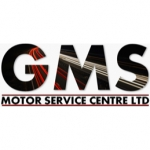 GMS MOTOR SERVICE CENTRE LTD