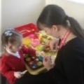 Free childcare for 2, 3 & 4 year olds