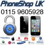 PhoneShop UK