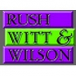 Rush Witt & Wilson