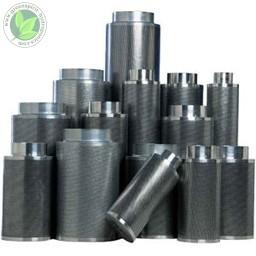 MountainAir Carbon Filters
