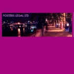 Fosters Legal LLP