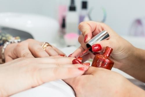 Manicure Wigan
