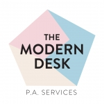 The Modern Desk PA Services