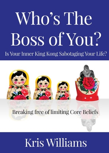 Who's the Boss of You?
