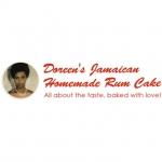 Doreen's Jamaican Homemade Rum Cake