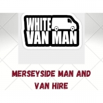 Merseyside Man & Van Hire Liverpool