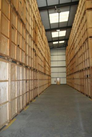Pictures Marsh Way Warehouse 001
