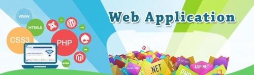 Software Web Application Development Birmingham