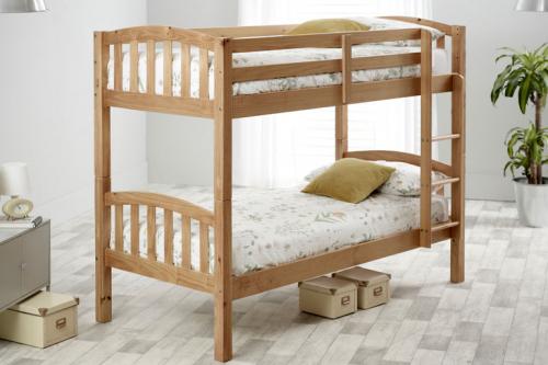 Ezra Bunk Bed