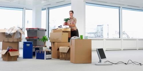 Office Removals Birmingham