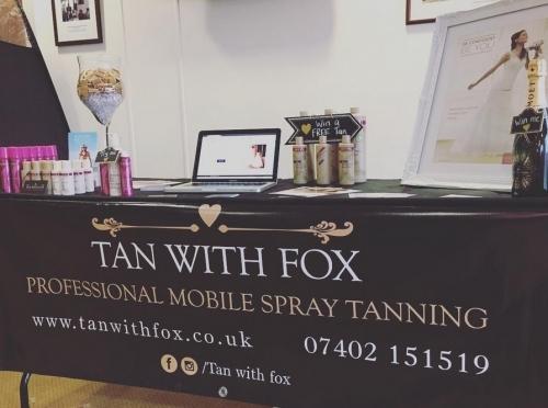 Tan With Fox Spray Tan 002