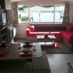 Flamingo Land Caravan Hire