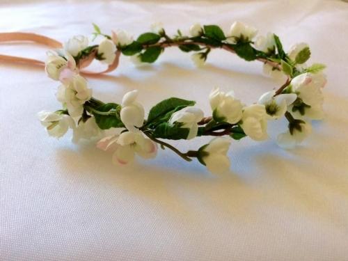Bridesmaid Crown