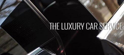 Luxury Car Service London