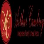 Arthur Cambrey  Funeral Director Ltd