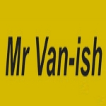 Mr Van-ish
