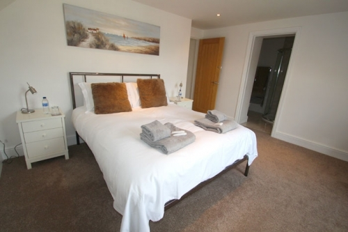 Hamble Bed and Breakfast