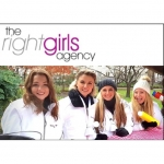 The Right Girls Agency Ltd