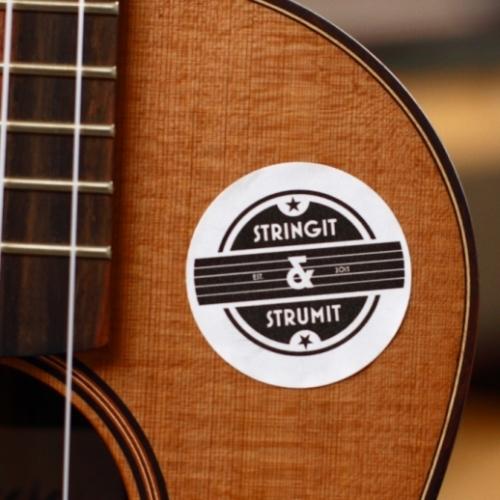 Stringit & Strumit