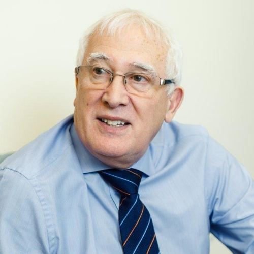 John Millican - Executive Chairman and Financial Adviser