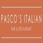 Pasco's Italian