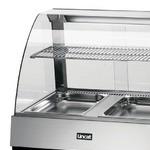 Lincat Heated Food Display Unit Model. SCH785  785W X 750D X 665H