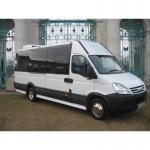 J G Minibuses